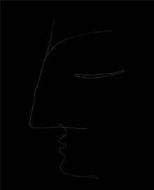 Profile Sketch