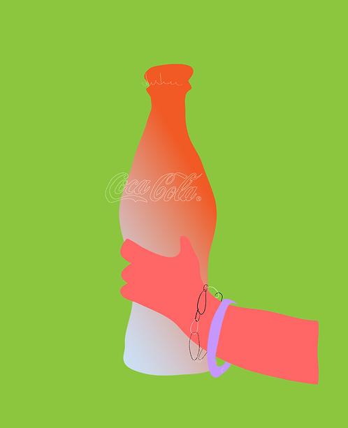 Coke Cola SL059