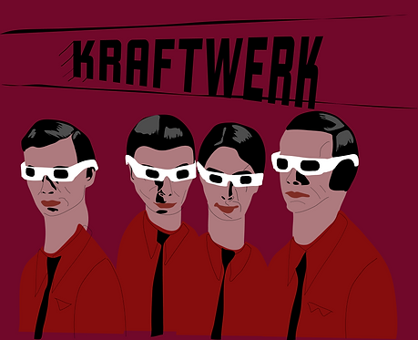 KRAFTWERK  PR387
