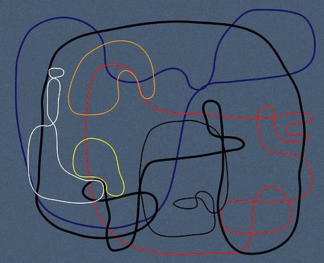 Spiral Set  LD081