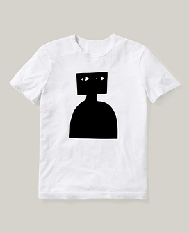 Ned kelly Tee shirt
