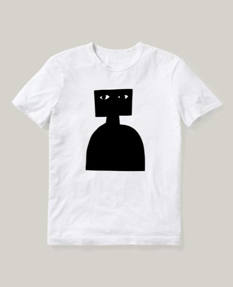T-Shirt Design CW001