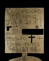 Ned Kelly Grafitti