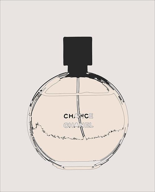 Chanel Chance FSH007