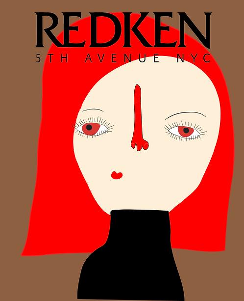 Redkin  CW018