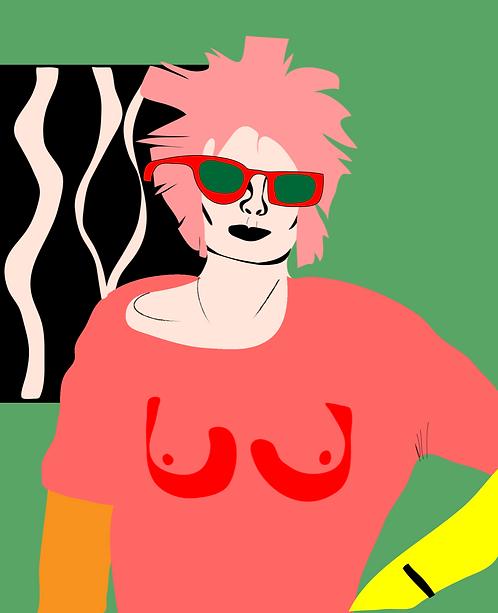 Vivienne Westwood  PR379
