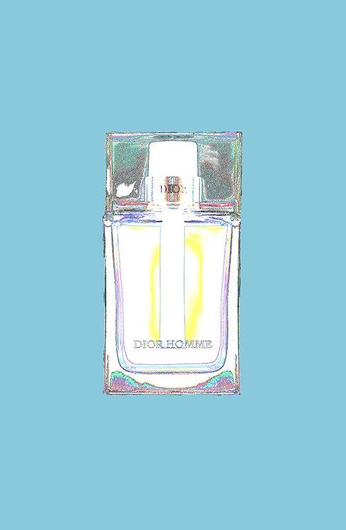 Dior Homme Perfume FSH013