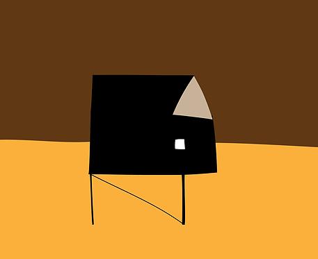 Neds House SL035