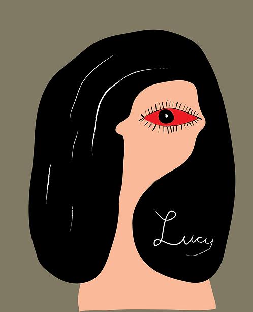 Lucky Lucy  PR277