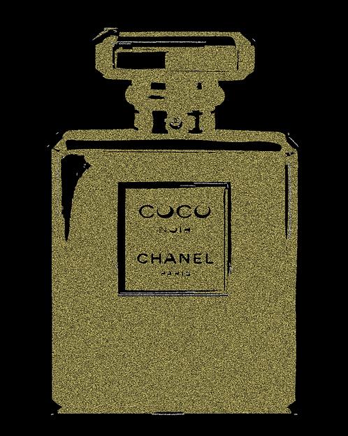 Chanel Coco Gold FSH036