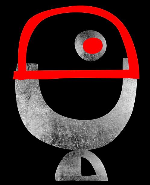Man in the Moon  MKL044