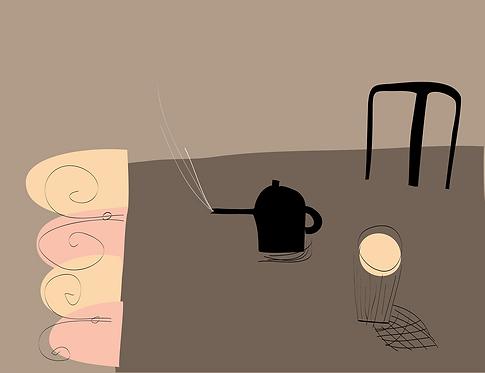 Tea and Sympany   SL051