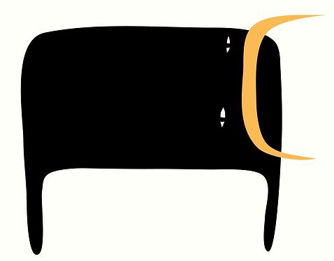Yellow Bull   AN084