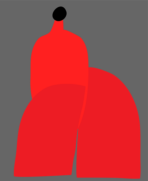 Red Flares   PR160