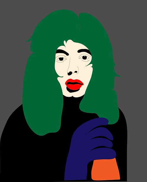Mick Jagger  PR366