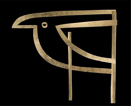 The Bamboo Bird   MKL032