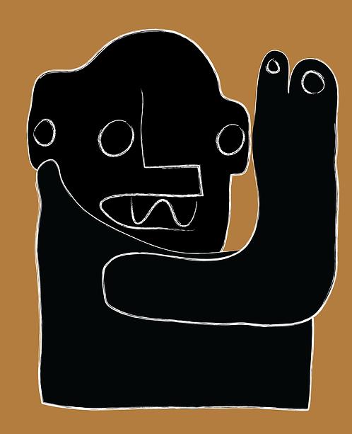 Sugar Bear  FE049