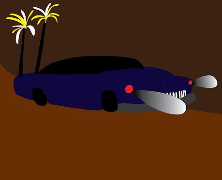 Hawaii Five 0   FE199