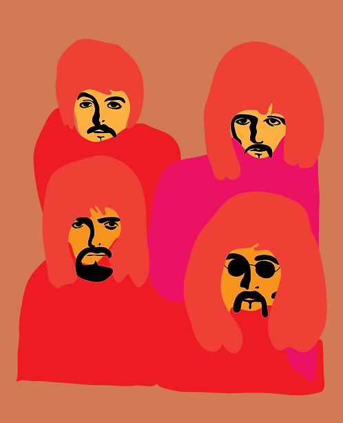 The Beatles  PR348