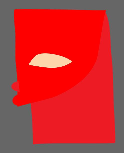 Red Billy  PR162
