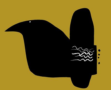 Bird  AN115