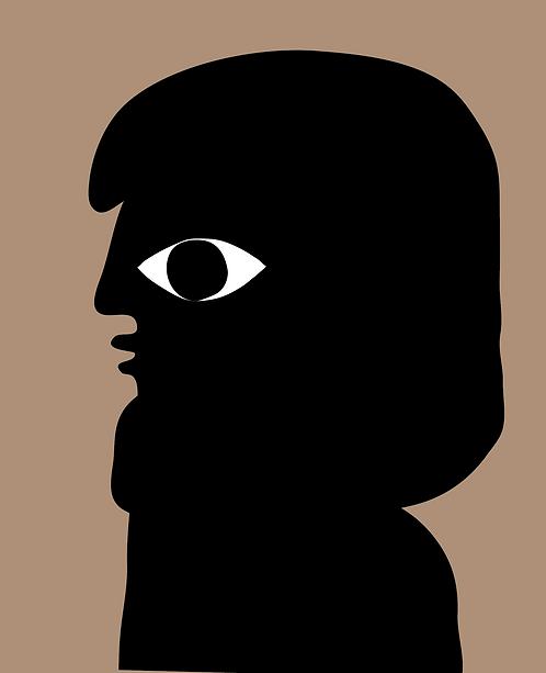 The Man in Black   PR288