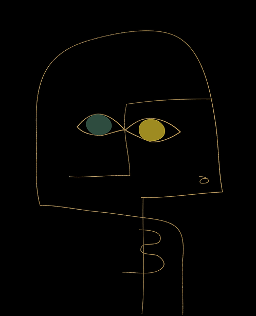 Self Portrait   PR123