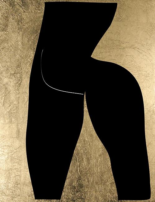 Female Torso   MKL065
