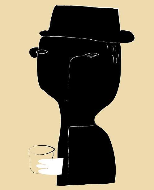 Beers with Alfie   PR247