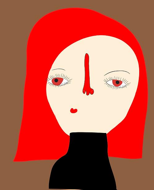 Red Riddinghood PR307
