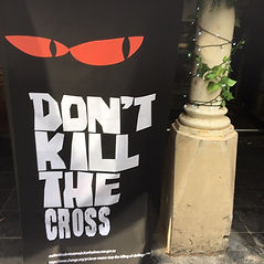 Dont Kill the Cross