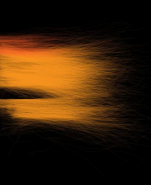 Desert Plume LD077