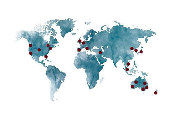 World Shipping destinations.jpg