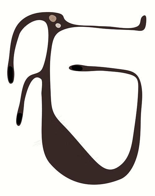 Seahorse   AN042