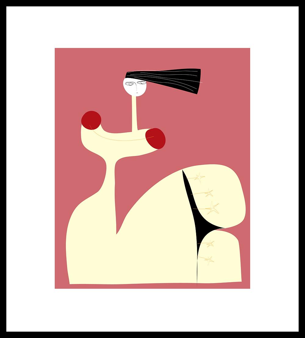 Framed Work