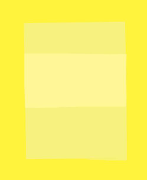 Yellow Ned  KL062