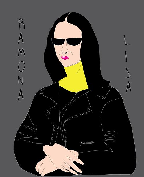 Romona Lisa  PR299