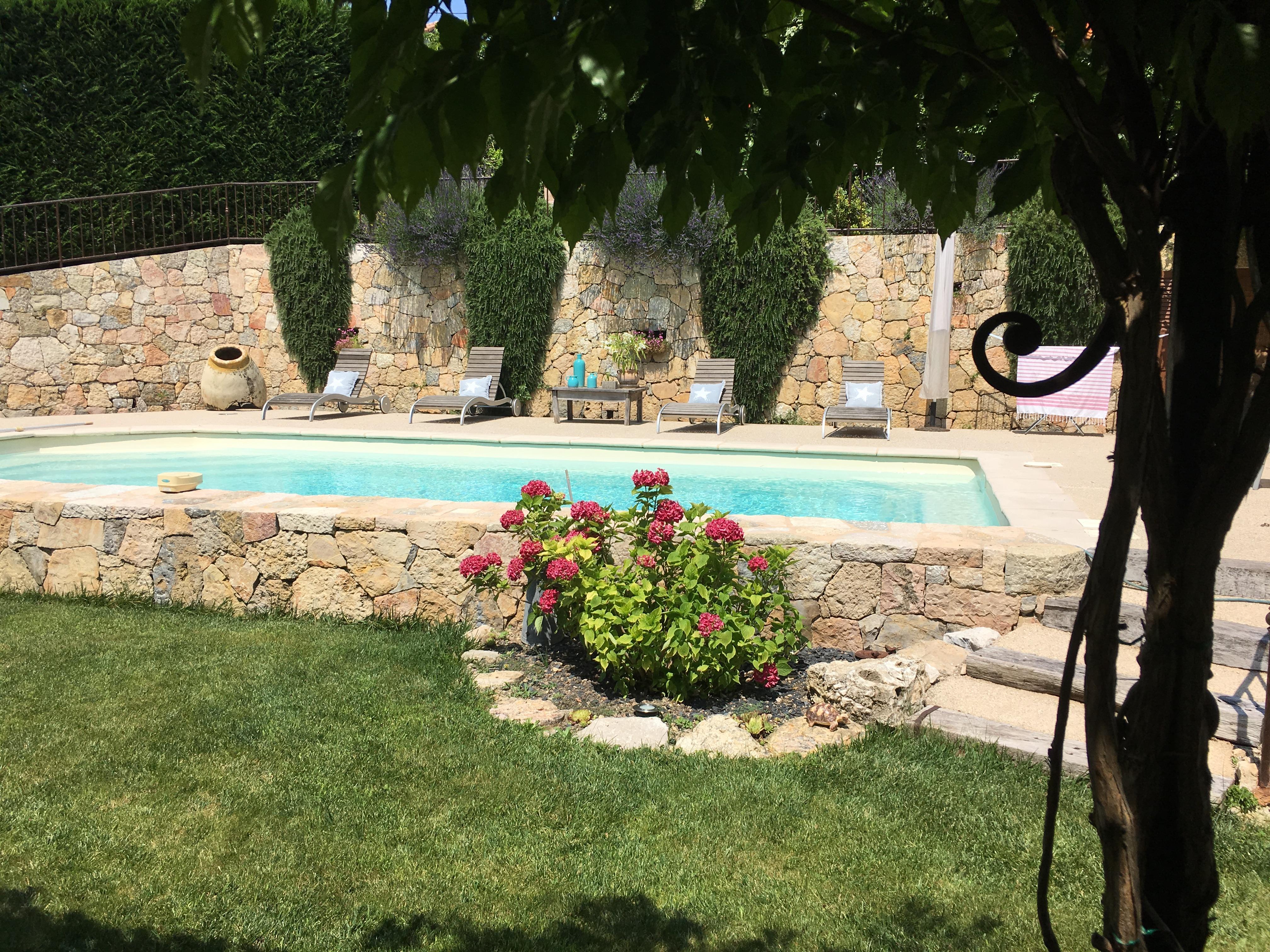 photo piscin