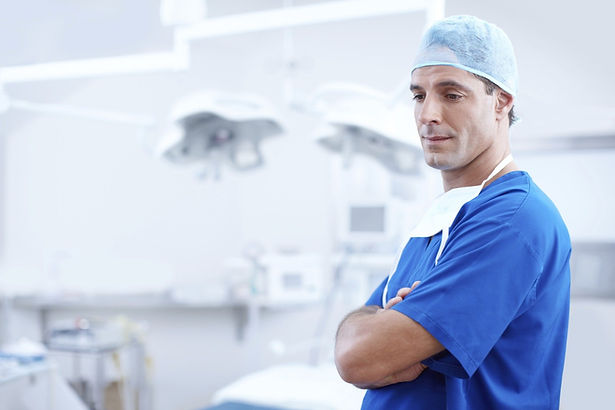 Médico Ortopedista Ortopedia Cirurgião Profissional