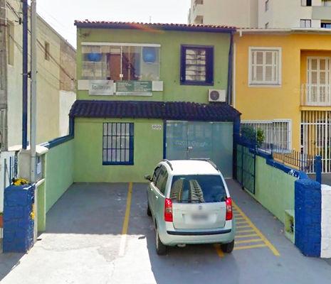 fachada unidade vila mariana equilibryum reabilitação