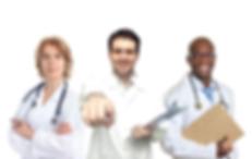 acupuntura, fisiatria, ortopedia, psiquiatria