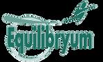 logotipo equilibryum