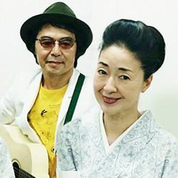 海老沢栄 白鳥加奈子
