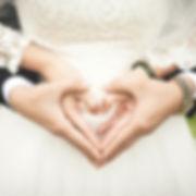 ものまねJの結婚式
