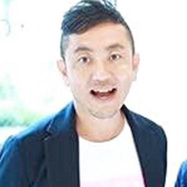 ガンリキ佐橋大輔