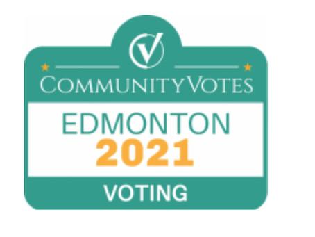 Thank you Edmonton!