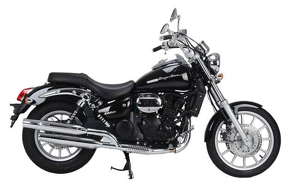 Daystar 250cc (£3,299.00 + OTR)