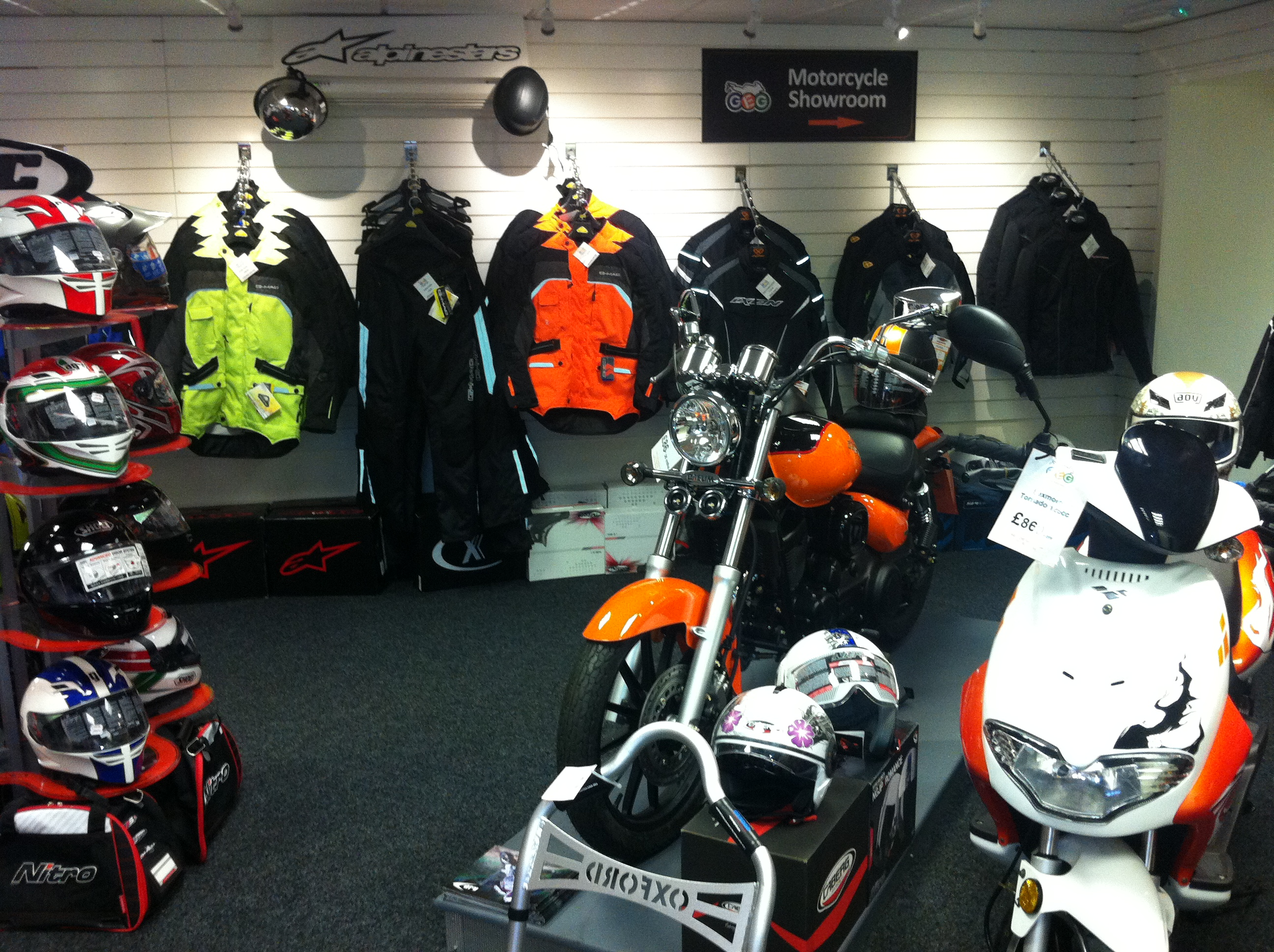 ScooterNation Shop