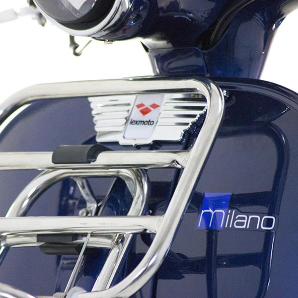 Lexmoto Milano 50cc