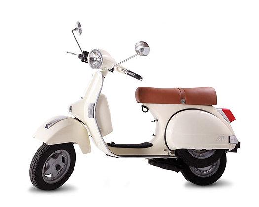 LML Ivory 4-T Man 125cc  (£2,399 + OTR)